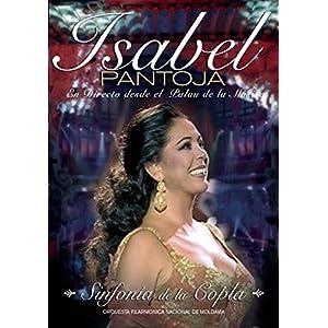 Sinfonia De La Copla [DVD] [Import]