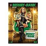 WWE Money In The Bank 2019 輸入DVD [並行輸入品]