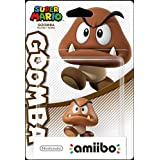 Nintendo amiibo Character Goomba (Super Mario Collection)