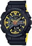[カシオ] 腕時計 ジーショック G-SHOCK GA-110BY-1AJF