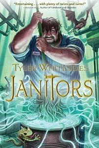 Janitors series 1巻 表紙画像