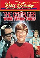 Computer Wore Tennis Shoes [DVD] [Import]