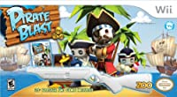 Pirate Blast with Ray Gun Bundle Nla