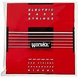 WARWICK ワーウィック  エレキベース弦 6弦セット ニッケルメッキ 46401 Medium 025/135