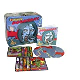 Operation Doomsday: Lunchbox by Mf Doom (2011-04-19)
