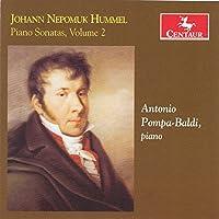 Johann Nepomuk Hummel: Piano Sonatas 2