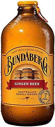 Bundaberg Ginger Beer, 24 x 375 Milliliters