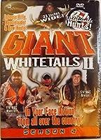 Giant Whitetails II [並行輸入品]
