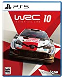 PS5版 WRC 10 FIA 世界ラリー選手権【Amazon.co.jp限定】オリジナルPC&スマホ壁紙 配信