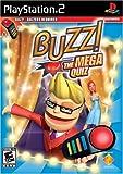 Buzz Mega Quiz (Software Only)
