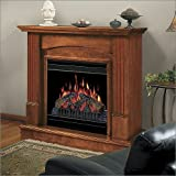 電気式暖炉 テッサ(1000W)