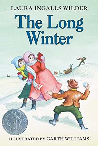 The Long Winter (Little House)の詳細を見る