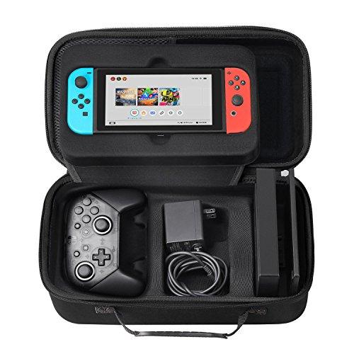 Nintendo Switch 収納 ケースSHarecon...
