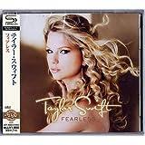 フィアレス(SHM-CD)