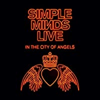 Live In The City Of Angels (4Lp)