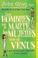 Hombres son de Marte, las mujeres son de Venus, Los