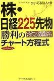 株・日経225先物 勝利の2パターンチャート方程式