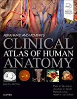 McMinn and Abrahams' Clinical Atlas of Human Anatomy, 8e