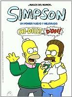 Simpson, Un Homer nuevo y mejorado