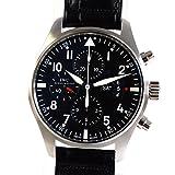 [アイダブリューシー]IWC 腕時計 パイロット・ウォッチ・クロノグラフ IW377701 中古[1247094]