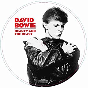 BEAUTY AND THE BEAST / BLACKOUT (LIVE) [7INCH] (PICTURE DISC) [7 inch Analog]