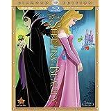 Sleeping Beauty: Diamond Edition [Blu-ray + DVD + Digital Copy] (Bilingual)