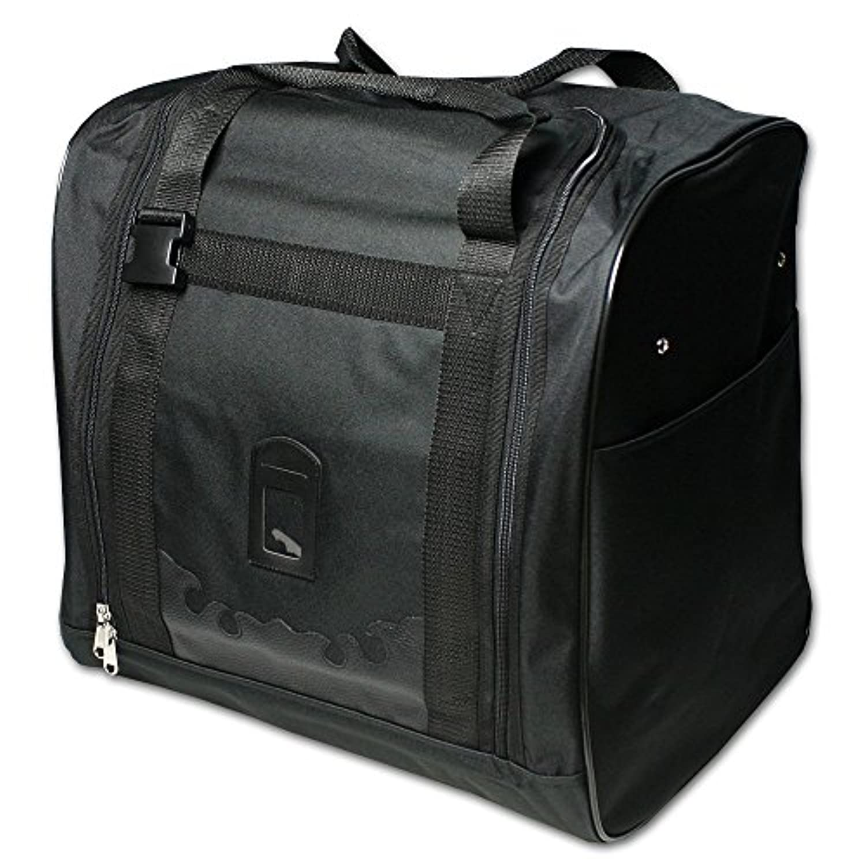剣道屋 雲形デザインバッグ?YKKファスナー 防具袋A
