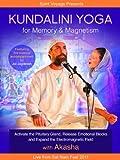 Kundalini Yoga for Memory & Magnetism / [DVD] [I...