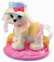 Fisher-Price Snap 'n Style Pets Ginger Shih-Tzu
