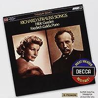 Richard Strauss Songs (Decca Most Wanted Recitals)