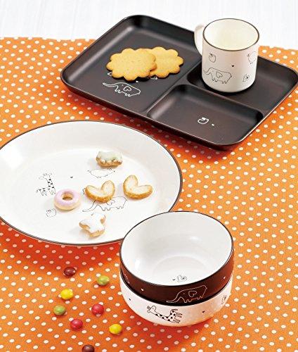 ハウスホールド あにまる・わ~るど コップ WH 食器洗い機対応 電子レンジ対応 おしゃれ かわいい 日本製