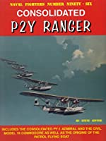 Consolidated P2Y Ranger (Naval Fighters)