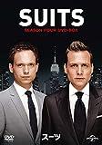 SUITS/スーツ シーズン4 DVD-BOX[DVD]