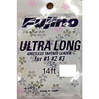 Fujino(フジノ) ウルトラロングリーダー 14ft 7X