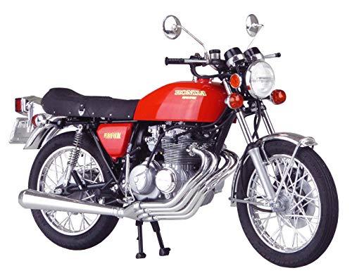 1/12 バイクシリーズ No.15 ホンダ CB400FOUR