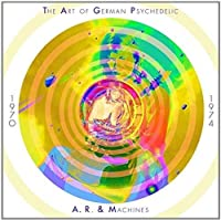 The Art of German Psychedelic
