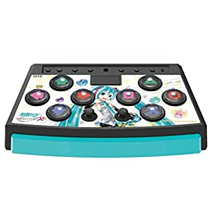 【PS4対応】初音ミク -Project DIVA- X HD 専用ミニコントローラー for PlayStation4