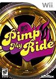 Pimp My Ride Nla