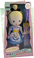 [Mooshka] Mooshka Story Time Alice in Wonderland Ina 12 doll LYSB013FBBJEG-TOYS [parallel import goods]