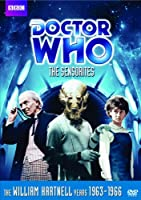 Doctor Who: The Sensorites - Ep. 07 [DVD] [Import]