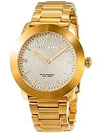 [ペリー・エリス]Perry Ellis 腕時計 SLIM LINE(スリム・ライン) クォーツ 42 mmケース ステンレススティールバンド 07010-02 メンズ 【正規輸入品】