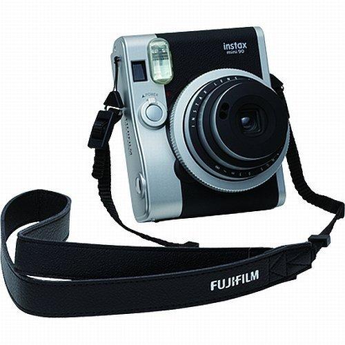 RoomClip商品情報 - FUJIFILM インスタントカメラ チェキ INS MINI 90 ネオクラシック&チェキフィルム100枚セット