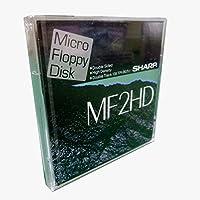 シャープ OM106F 3.5インチFD 2HD 1枚入