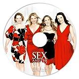 セックス・アンド・ザ・シティ[ザ・ムービー] コレクターズ・エディション [DVD] 画像