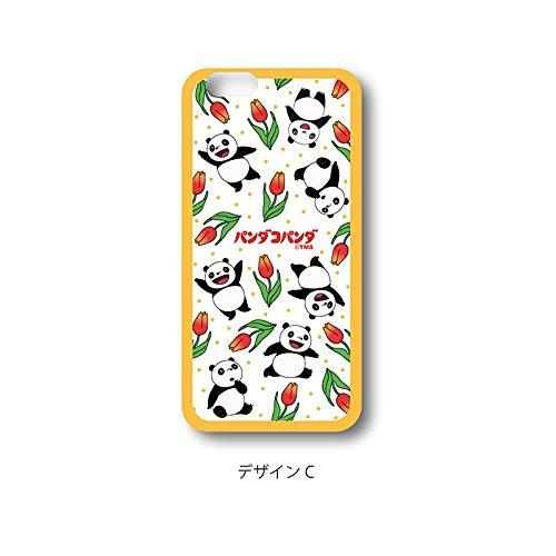 パンダコパンダ スマホハードケース (iPhone6Plus...