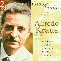 Great Opera Tenors