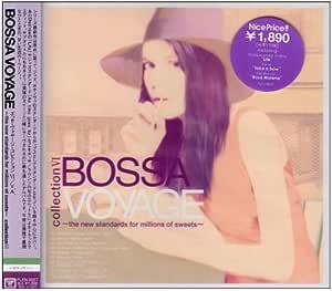 BOSSA VOYAGE-collectionVI-