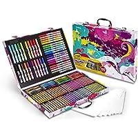 [クレヨラ]Crayola Inspiration Art CasePink 239326 [並行輸入品]