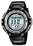 「[カシオ]CASIO 腕時計 SPORTS GEAR ツインセンサー SGW-100J-1JF メン...」販売ページヘ