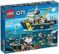 レゴ (LEGO) シティ 海底調査艇 60095